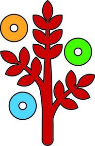 Tree of Needlework