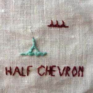 TAST Half Chevron