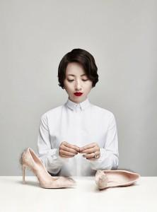 Zhu Tian, Babe 2013