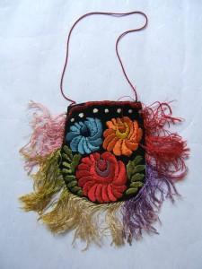 Tasje Matyo stijl vanaf eBay