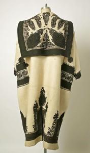 19e eeuwse jas uit Hongarije - MET museum