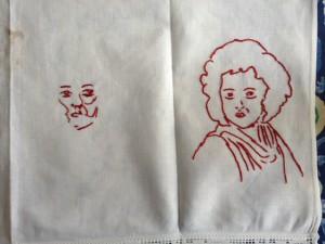 portret - twee versies2