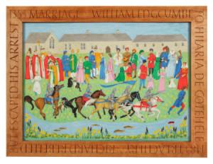 Strands of Time I: Medieval Cotehele