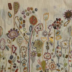 Vazyvaza linnen sjaal van Sophie Digard