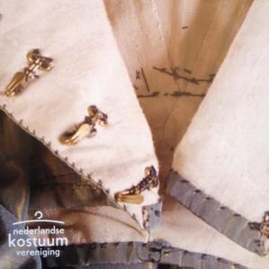 Thema lustrumsymposium Kostuumvereniging - Binnenstebuiten